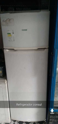 Imagem 1 de 5 de Refrigeração Temos Outros Modelos Chama No Zap 11981056385