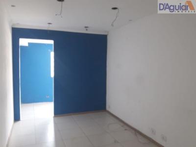 Casa No Jd. Tremembé (sezefredo Fagundes) Com Um Quarto, Sala E Cozinha - Dg1510