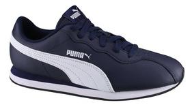 Tênis Masculino Puma Turin Ii 366962-05 | Katy Calçados