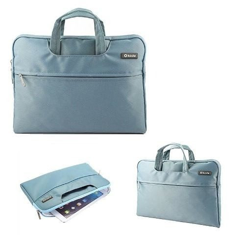 Bolsa Para Notebook Bag Universal 13 Luxo - Okade (azul)-m