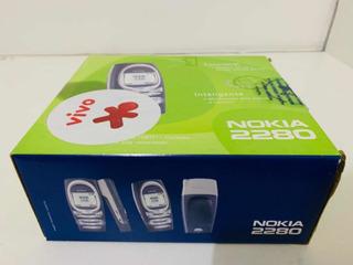 Celular Nokia 2280