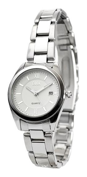 Reloj John L Cook Velvet 5701 Tienda Oficial