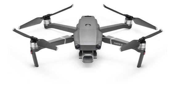 Drone Dji Com Câmera Fly More Mavic 2 Pro Inclui Gps Aéreo