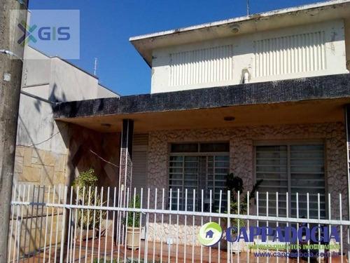 Imagem 1 de 14 de Casa Com 3 Dormitórios À Venda, 286 M² Por R$ 400.000,00 - Boa Vista - São José Do Rio Preto/sp - Ca0078