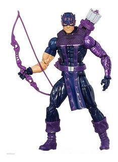 Marvel Legends Hawkeye King Thor Odin Series Figura Hasbro