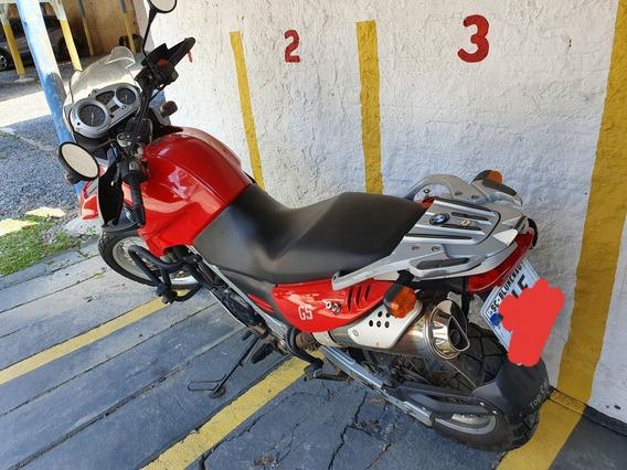Bmw Moto G650gs 2010