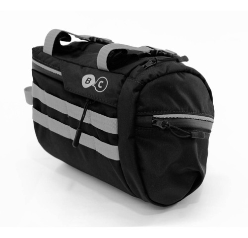 Alforja Frontal Delantera Para Bici Bc Bag S 5.0 L