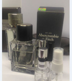 Decant / Amostra De 5ml Perfume Fierce A. & Fitch