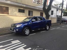 Ford Ranger Limited 2.5 16v