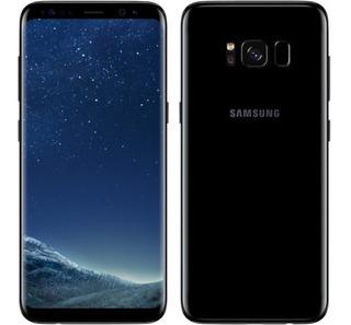 Samsung Galaxy S8 G950 Nuevos Caja Original Telcel At&t Movi