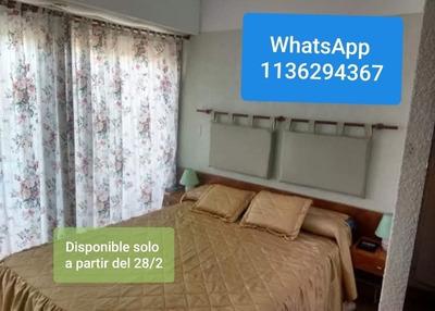 Alquiler Departamento Villa Gesell - Av. 3 Y Paseo 139