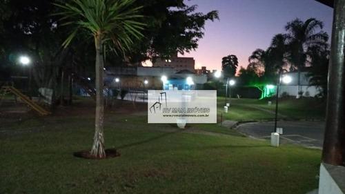 Imagem 1 de 17 de Casa Com 3 Dormitórios À Venda, 120 M² Por R$ 350.000 - Jardim Gutierres - Sorocaba/sp - Ca2100
