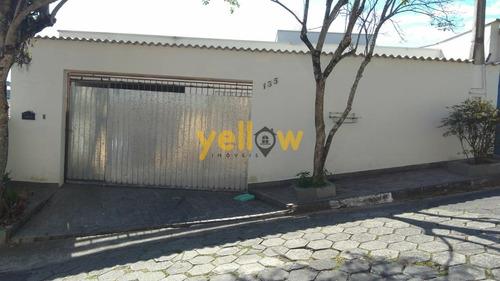 Casa - Chacara São José - Ca-1999