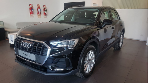 Audi Q3 0km 2020 35 Tfsi 150cv S Tronic 2020 Bna