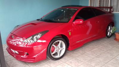 Toyota Celica Gt-s T-sports