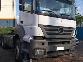 Mercedes-benz Mb 3344s - Cavalo 2013