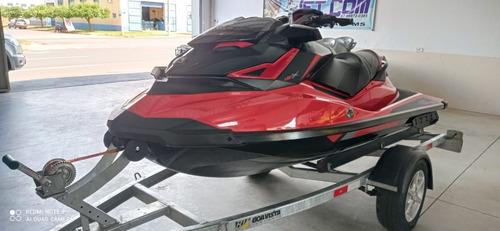 Sea Doo Rxpx 300 2017
