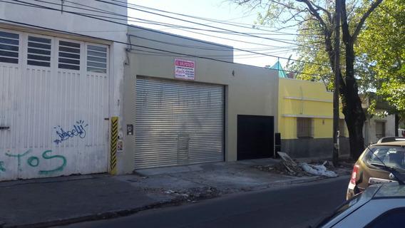 Deposito O Local Comercial En Buena Zona