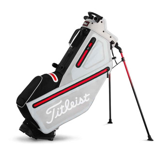 Bolsa Titleist Player 4 Sta Dry Impermeable Gris - Buke Golf