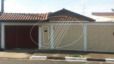 Casa À Venda Em Jardim Planalto - Ca007934