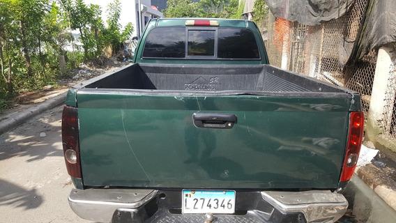 Chevrolet Colorado Americana