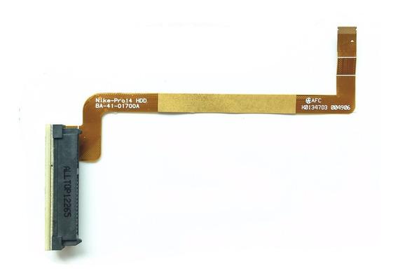 Cabo Flat Conector Hdd Samsung Nike-pro14 Hdd Ba41-01700a