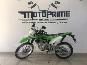 Klx 150 Recibo Moto, Crédito Fácil, Excelente Estado