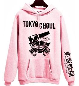 Agasalho Com Capuz Anime Tokyo Ghoul Promoção