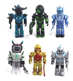 Jazwares Roblox Blind Mystery Box 2pk Series 2 Action How To Get
