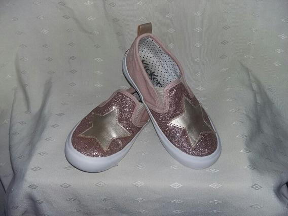 Panchas De Nena/niña - Kickers - Con Glitter