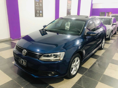 Volkswagen Vento 2.5 Luxury Manual