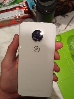 Vendo Motorola G7 64g