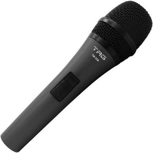 Tagima Tag Sound Microfone C/ Cabo Tm-538
