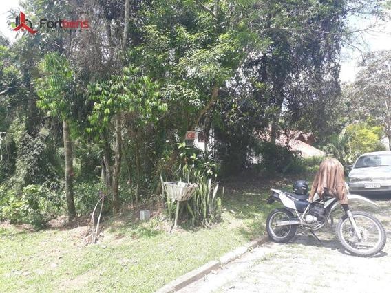 Terreno À Venda, 663 M² Por R$ 97.000,00 - Santa Inês - Caieiras/sp - Te0221