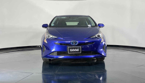 Imagen 1 de 15 de 118784 - Toyota Prius 2017 Con Garantía