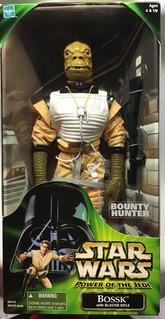 Star Wars Power Of The Jedi Bossk 12