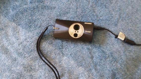 Camara Kodak Easyshare V610 Dual Lens