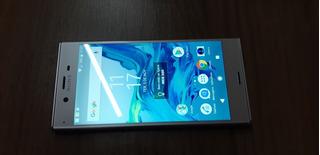 Smartphone Sony Xperia Xz F8332 3gb/64gb Original Semi Novo