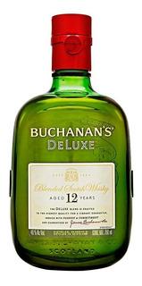 Whisky Buchanans 12 Años 750 Ml.