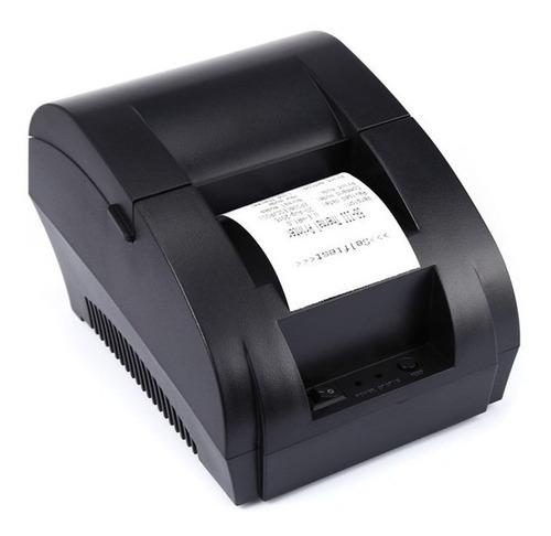 Impresora Facturacion58mm Jaltech Térmica Punto De Venta Pos