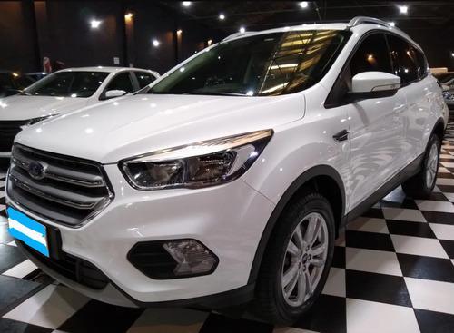 Ford Kuga 2.0 Sel 2019