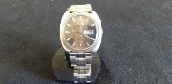 Relógio De Pulso Masculino Ricoh Automático 21 Jewels