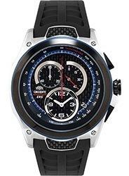 Relógio Masculino Orient Analógico Esportivo Kt00002b P1px
