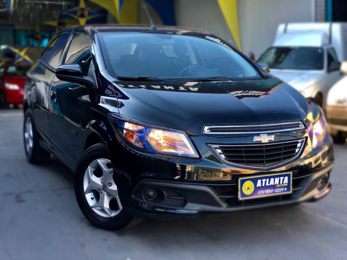 Imagem 1 de 7 de  Chevrolet Onix 1.4 Lt Spe/4
