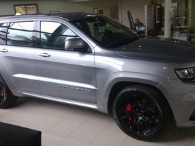 Jeep Grand Cherokee Srt8 V8 6.4l 465 Hp