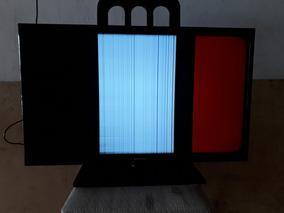 Tv Sansung 32p Tela Quebrada Mod. Un32jh4205g (ritira Peca)
