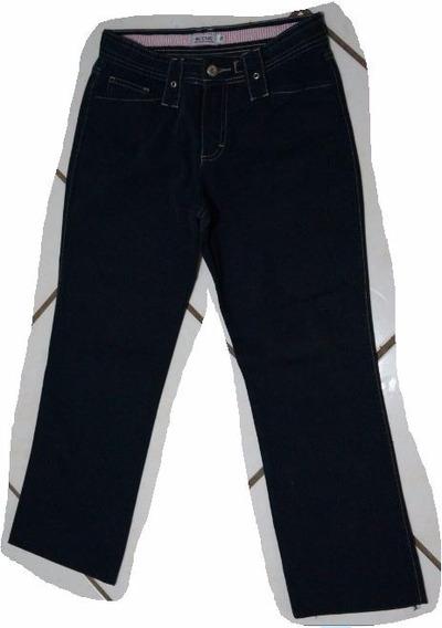 Calça Jeans Feminina Scene - Nº 38