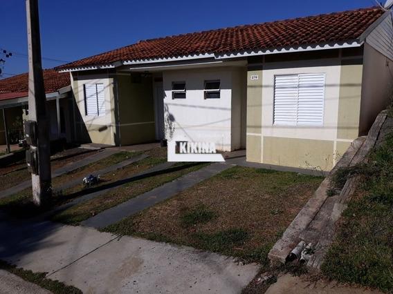 Casa Residencial Para Venda - 12144
