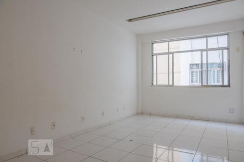 Apartamento Para Aluguel - Centro, 1 Quarto,  30 - 893040063