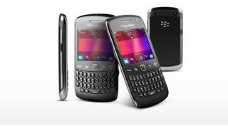 Blackberry Curve 9360 Cámara 5 Megapixeles